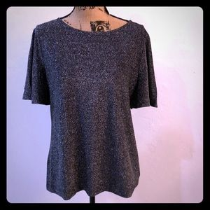 Night on the town blouse!